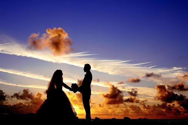 ウェディング 結婚