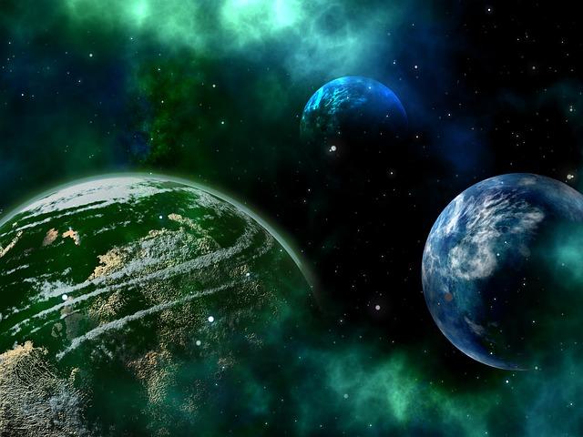 惑星 天体 満月