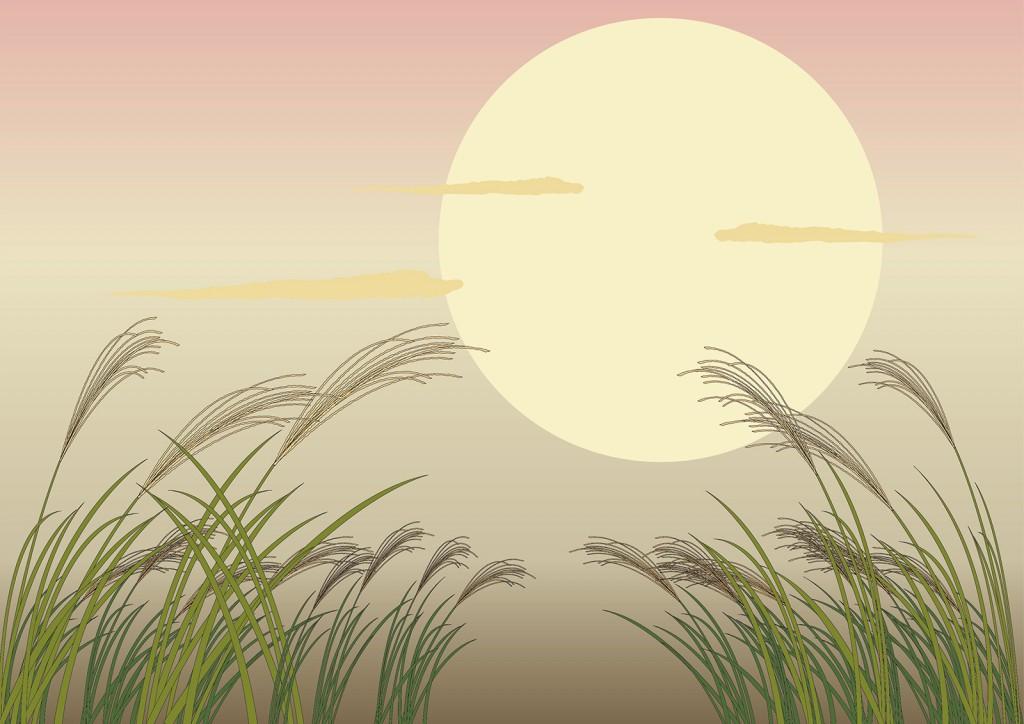 玄兎 月の異名 名月